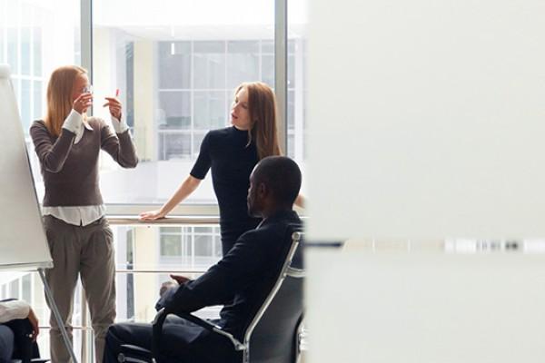 Training Managementsysteem Ontwerpen